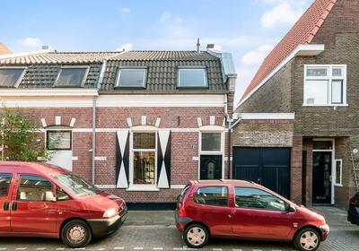 Missionarisstraat 42 in Tilburg 5038 PH