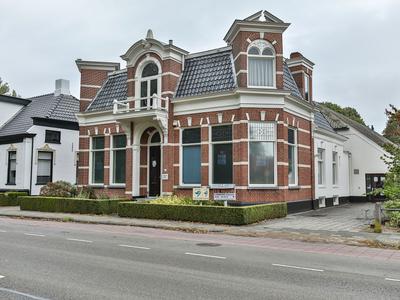 Meint Veningastraat 113 B in Hoogezand 9601 KE