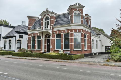 Meint Veningastraat 113 C in Hoogezand 9601 KE
