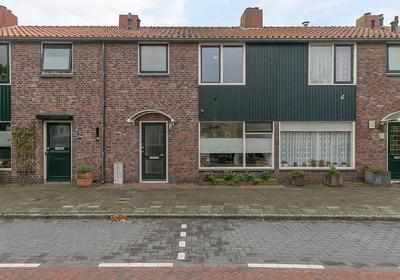 Sint Jeroensweg 42 in Noordwijk 2201 PA