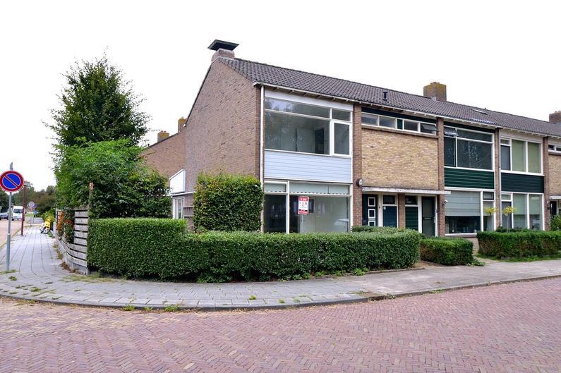 Karst De Jongweg 62 in Heerenveen 8442 GR