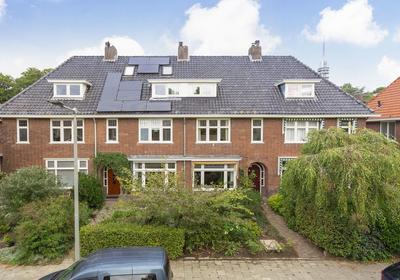 Hoogstedelaan 18 in Arnhem 6812 DN