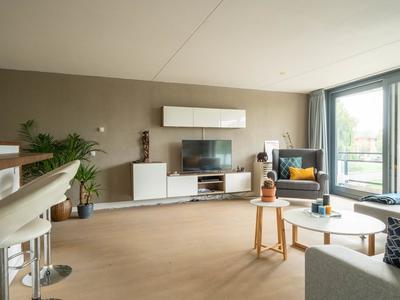 Jacob Van Ruysdaelstraat 92 in Almere 1318 NR