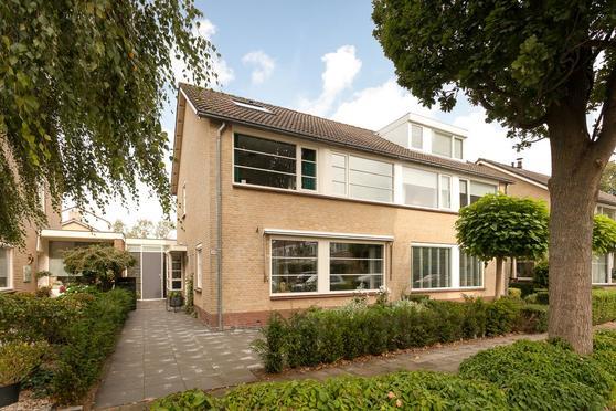 Rotiusstraat 109 in Hoorn 1624 GA