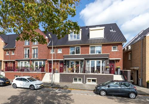 Havenstraat 27 in Sliedrecht 3361 XD
