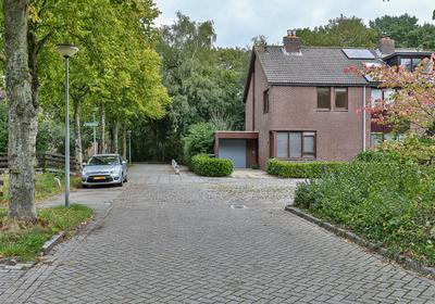 Fossemaheerd 117 in Groningen 9737 KC