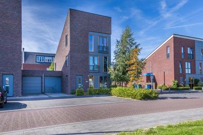 David Livingstonestraat 105 in Almere 1363 LC