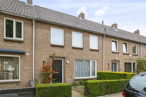 W.J. Van Ghentstraat 3 in Vught 5262 CT