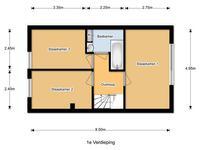 Torenstraat 22 in Heukelum 4161 CP