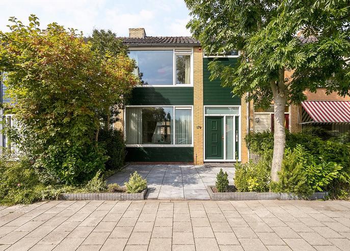 Van IJsendijkstraat 179 in Purmerend 1442 CK