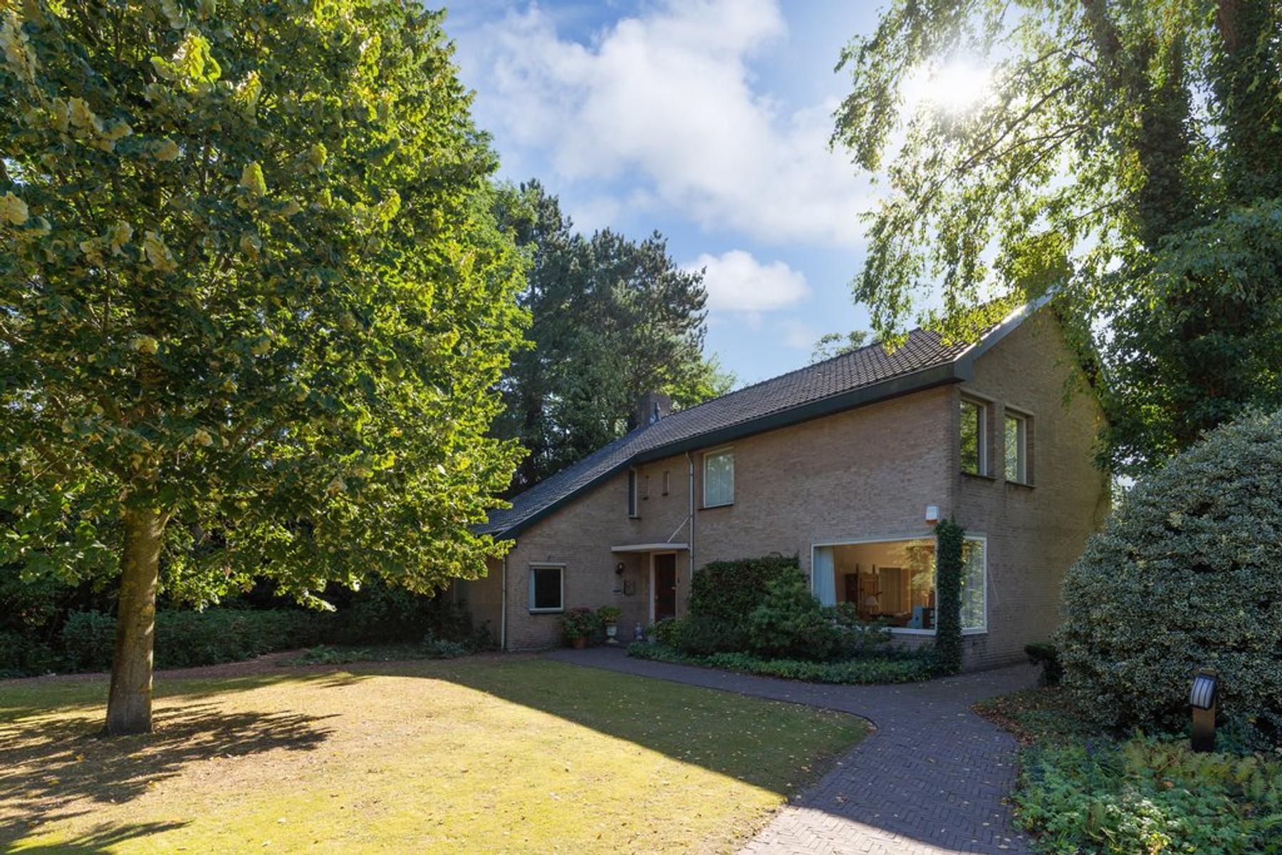 Wagnerlaan 4 in 'S-Hertogenbosch 5216 GG