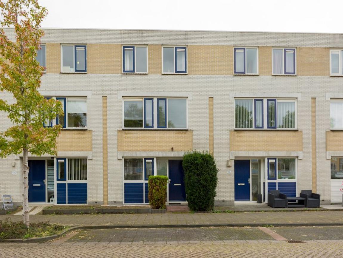 Ouvertureweg 98 in Alphen Aan Den Rijn 2402 DZ