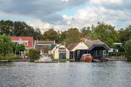 Boterdorpse Verlaat 22 in Rotterdam 3054 XL