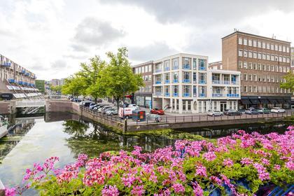 Haagseveer 76 in Rotterdam 3011 DA