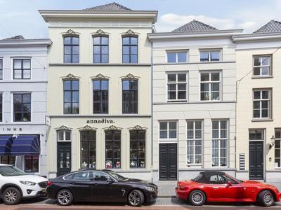 Verwersstraat 66 in 'S-Hertogenbosch 5211 HX