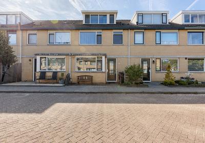 Resakhout 15 in Zoetermeer 2719 KP