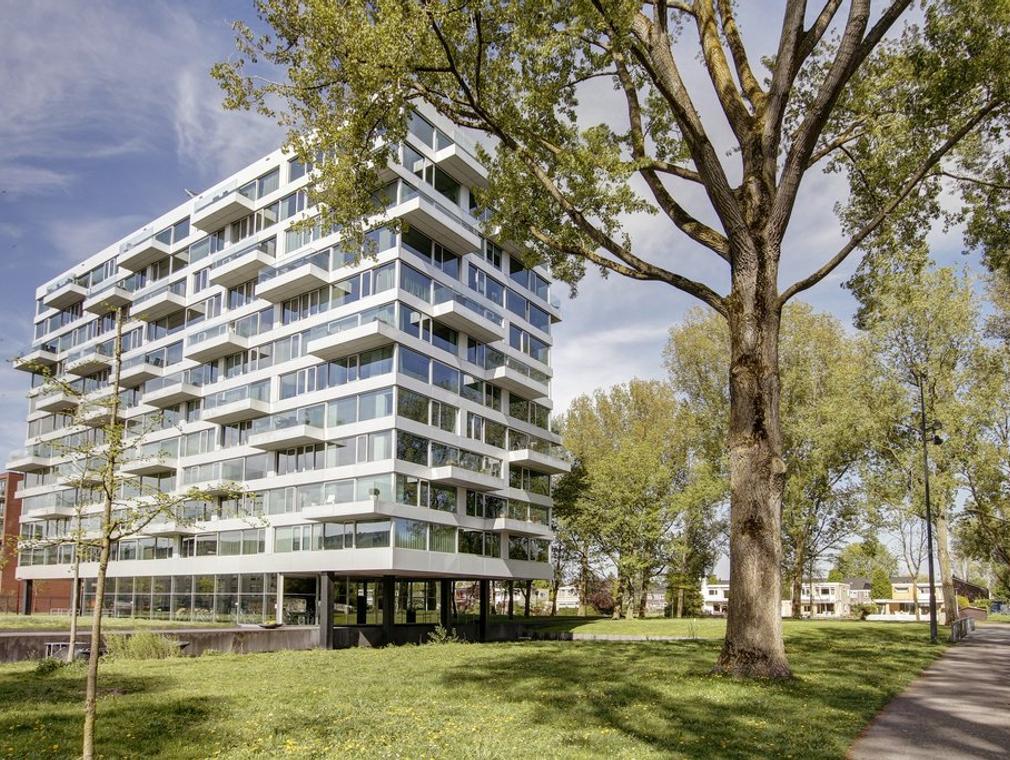 Jan Van Zutphenstraat 175 in Amsterdam 1069 RR