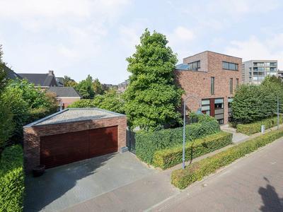 Hagerpad 40 in Veldhoven 5509 LS