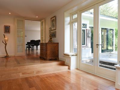 Groen Van Prinstererlaan 33 in Huizen 1272 GB