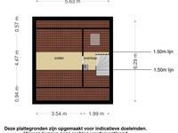 Dr. Plesmanlaan 112 in Maarssen 3601 DD
