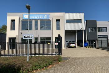 De Gruisdonk 29 in Venlo 5928 RT