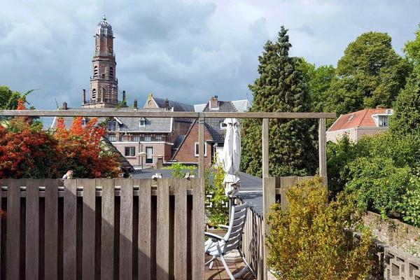 IJsselstraat 22 A in IJsselstein 3401 DK