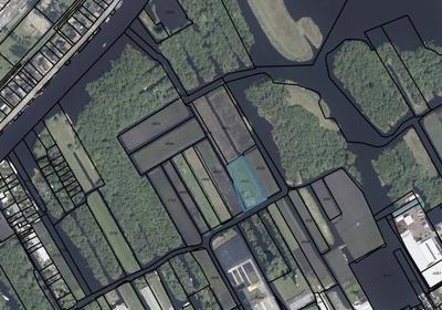 Oosteinderpoel in Aalsmeer 1432