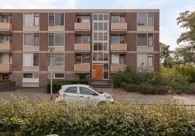 Marchantstraat 47 in Nijmegen 6535 TT