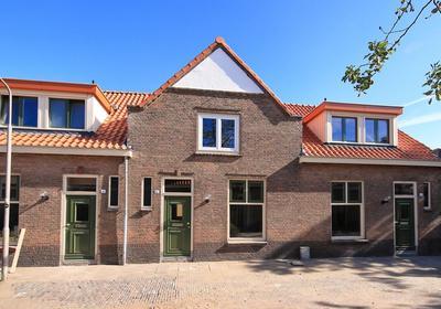 Bisschop Ottostraat 33 in Haarlem 2033 GN