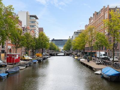 Nieuwe Achtergracht 27 4 in Amsterdam 1018 XW