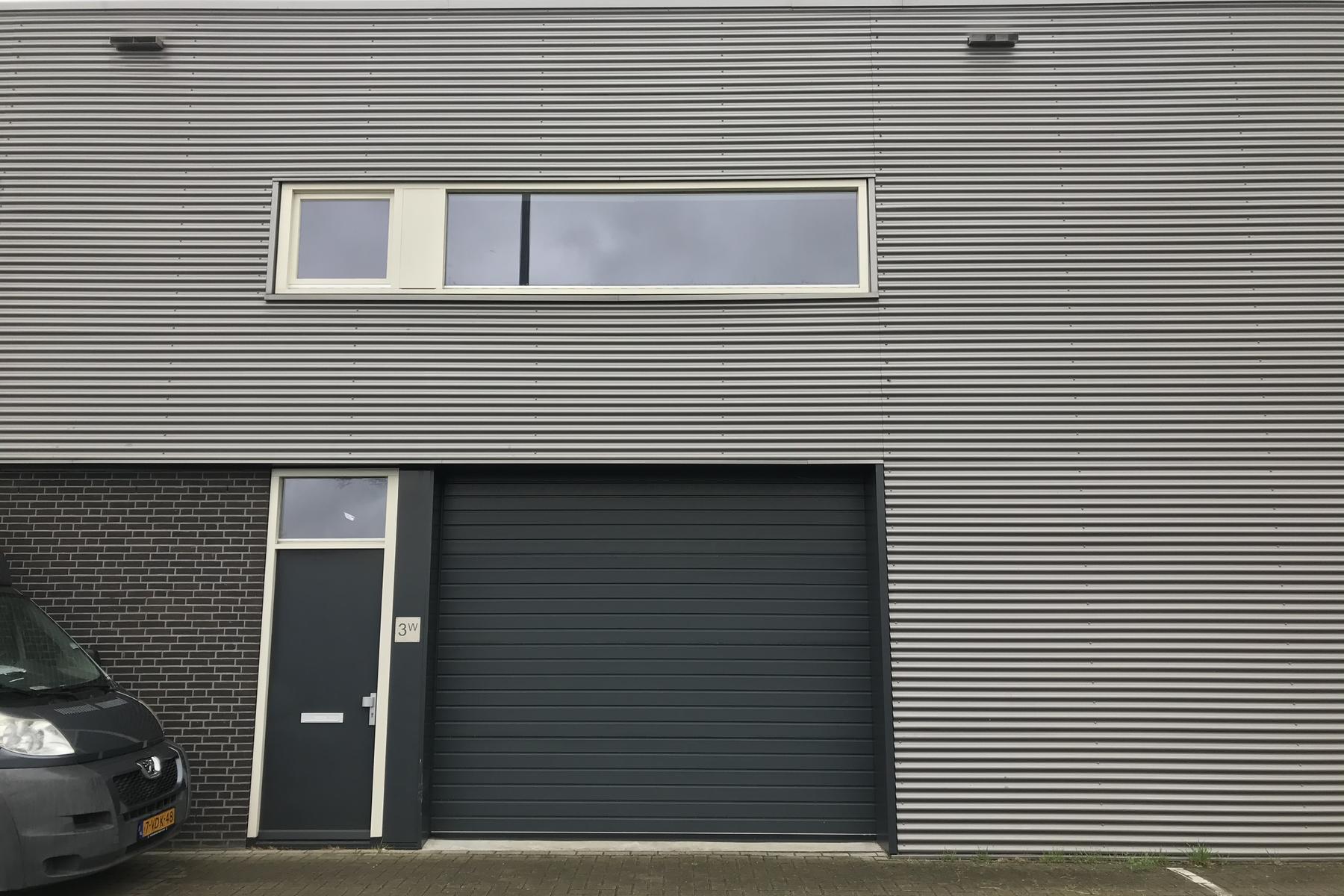 Schutweg 3 W in Waalwijk 5145 NP