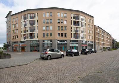 Aquamarijn 29 in Alphen Aan Den Rijn 2403 DR