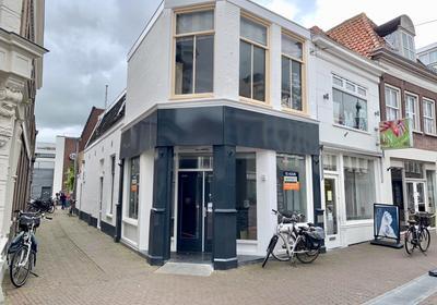 Breedstraat 22 in Purmerend 1441 CC