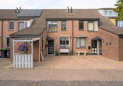 Gruttomeen 19 in Harderwijk 3844 ZA