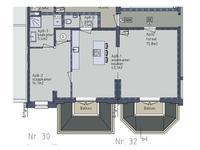 Oranjesingel 30 -36 in Nijmegen 6511 NV