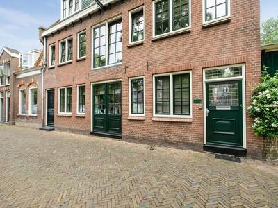 Oude Gracht 85 in Enkhuizen 1601 RE