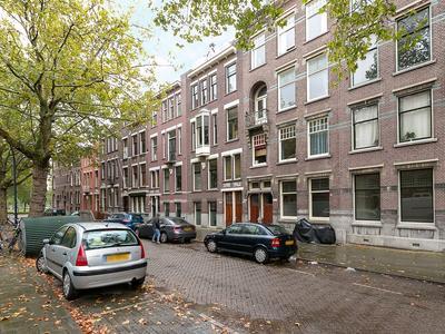 Mathenesserlaan 362 B in Rotterdam 3023 HA