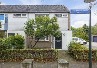 Stijn Streuvelslaan 31 in Bladel 5531 VA