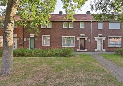 Henri Jonasstraat 31 in Sittard 6137 CL