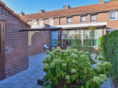 Henri Jonasstraat 31 in Sittard 6137 CL