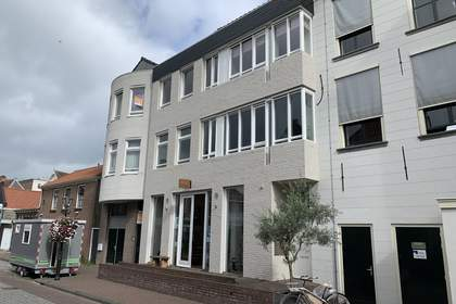 Tolstraat 2 C in Zaltbommel 5301 AX