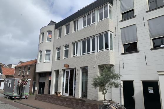 Tolstraat 2 C in Zaltbommel 5301 AX