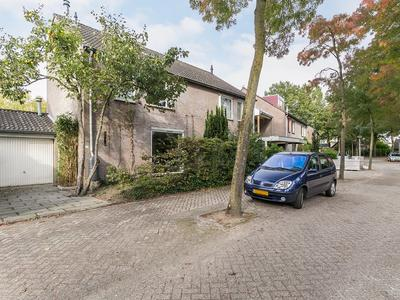Tapperstraat 11 in Oss 5345 PW