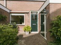 Schweitzerstraat 92 in Hoofddorp 2131 RH
