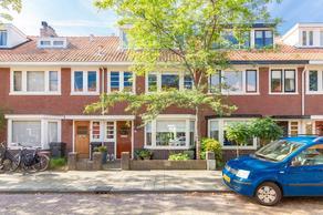 Spaarnrijkstraat 61 in Haarlem 2024 EJ