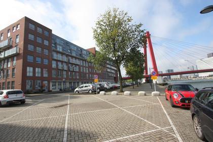 Prins Frederikplein 219 in Rotterdam 3071 KS