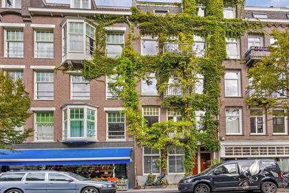Pretoriusstraat 32 Hs + 1 in Amsterdam 1092 GG