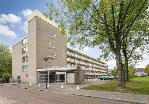 Wildenborgstraat 48 A in Breda 4834 PJ