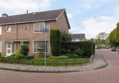 Eschstraat 33 in Dalfsen 7721 ZN