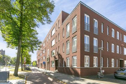 Willem Hubertstraat 56 in 'S-Hertogenbosch 5213 SV